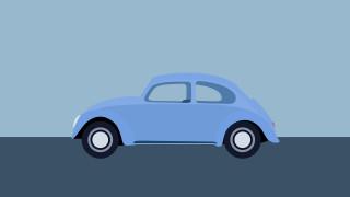 фон, автомобиль
