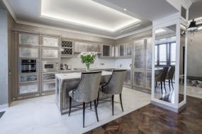 интерьер, кухня, стиль, дизайн