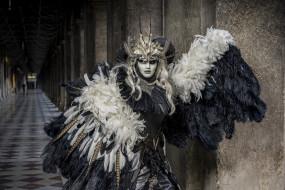 разное, маски,  карнавальные костюмы, перья, маска, карнавал, костюм