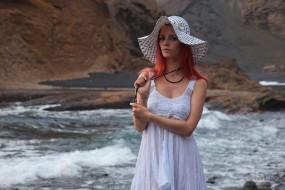 море, шляпа