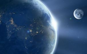 звезды, галактика, звезды, вселенная, планеты