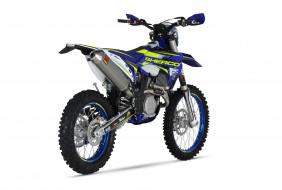 мотоциклы, sherco