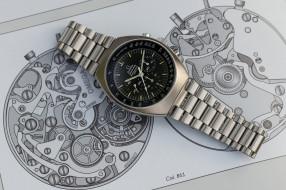 бренды, omega, механизм, циферблат, часы