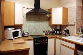 плита, мебель, кухня