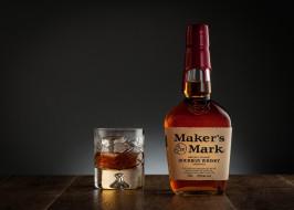 бренды, maker`s mark, виски