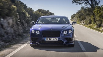 bentley continental gt supersports coupe 2018, автомобили, bentley, continental, gt, supersports, coupe, 2018