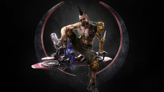 Quake Champions, онлайн, шутер, action