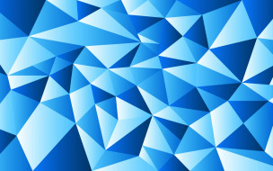 треугольники, грани