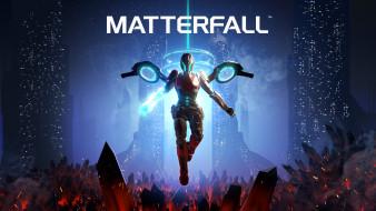 Matterfall, action, шутер