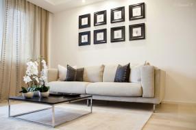 интерьер, гостиная, стиль, дизайн, мебель