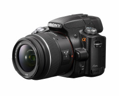 фотоаппарат, Sony