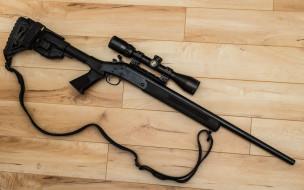 оптика, винтовка, оружие