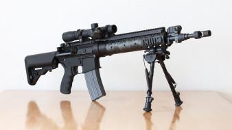 SPR, винтовка, MK12
