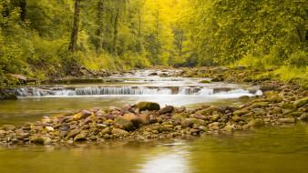 обои для рабочего стола 2048x1152 природа, реки, озера, лес, река
