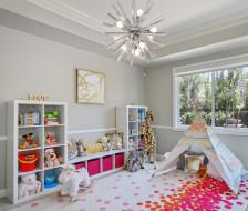 детская, стиль, игрушки, мебель