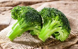 Broccoli, салфетка, капуста, брокколи, vegetable