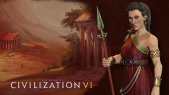 обои для рабочего стола 1920x1080 видео игры, sid meier`s civilization vi, sid, meier`s, civilization, vi