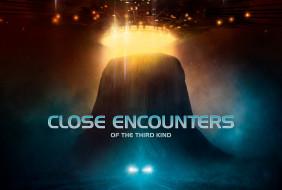 кино фильмы, close encounters of the third kind, close, encounters, of, the, third, kind
