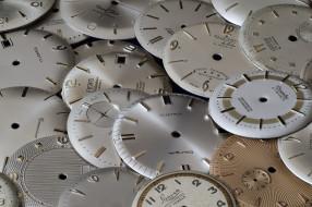 разное, Часы,  часовые механизмы, часы, циферблат, детали, фон