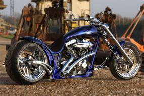 обои для рабочего стола 1920x1280 мотоциклы, customs, custom