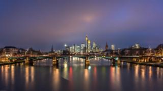 города, франкфурт-на-майне , германия, франкфурт-на-майне, франкфурт