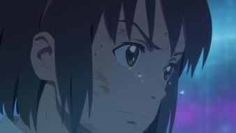 аниме, kimi no na wa, kimi, no, na, wa
