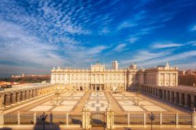 панорама, дворец