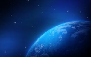 галактика, планета, вселенная, звезды