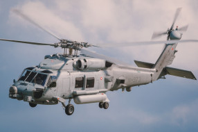 mh-60r, авиация, вертолёты, вертушка