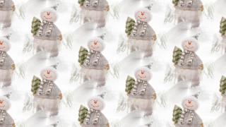 праздничные, векторная графика , новый год, фон, праздник, текстура, новый, год, снеговик