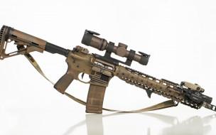 штурмовая винтовка, ремешок, карабин