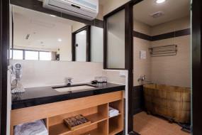 стиль, дизайн, ванная