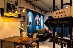 интерьер, гостиная, furniture, стол, style, мебель, table, living, room, стиль