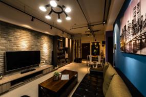 интерьер, гостиная, стиль, мебель, дизайн