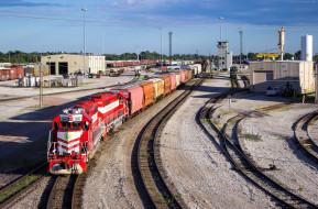 обои для рабочего стола 2048x1351 техника, поезда, состав, локомотив