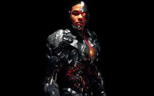 кино фильмы, justice league, cyborg, justice, league