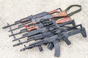 автоматы, калаши, оружие