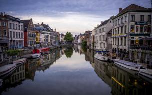 Бельгия, Гент, Belgium, Ghent