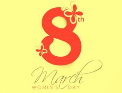 праздничные, международный женский день - 8 марта, поздравляю, 8, марта, женский, день