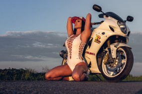 мотоциклы, мото с девушкой, коновалова, Чувагина, окси, crazy, vamp