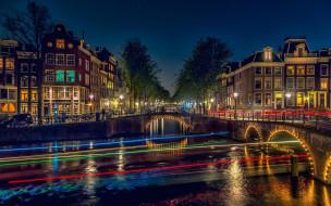 Голландия, Амстердам, Нидерланды