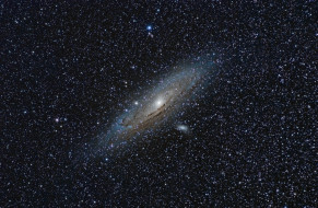 космос, галактики, туманности, andromeda, galaxy, галактика, андромеды, m31
