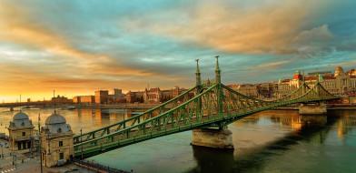 budapest, города, будапешт , венгрия, простор