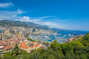 monte-carlo,  monaco, города, монте-карло , монако, простор