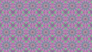 сиреневый, узор, симметрия