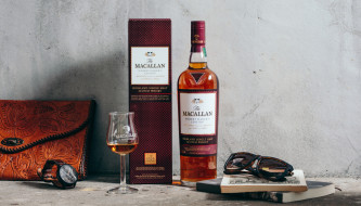 очки, сумочка, виски, шотландский, алкоголь, бокал