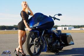 Moto, Girl