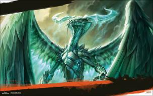 Magic The Gathering - Fate Reforged обои для рабочего стола 2560x1600 magic the gathering - fate reforged, видео игры, magic,  the gathering - fate reforged, the, gathering, -, fate, reforged, ролевая