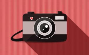 объектив, камера, фон