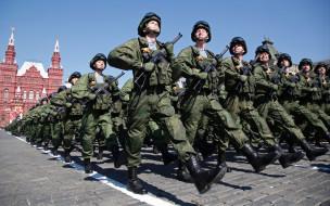 праздничные, день победы, парад, победы, военные, день, солдаты, москва, 9, мая, красная, площадь, россия